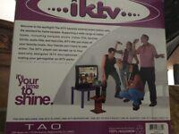 iktv karaoke (for kids)