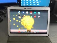 Samsung Galaxy Note 10.1 3K screen 4G LTE tablet sm-P605 2.9 GHz 32GB version