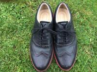 Ecco Golf Shoes 42