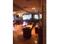 Function Room - Bank Holiday Special Offer