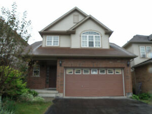 4 bedroom 4 bathroom family house available right away