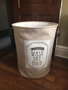 Homesense Laundry Hamper