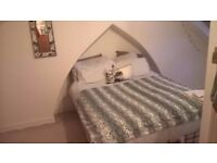Large attic room to rent- bills included