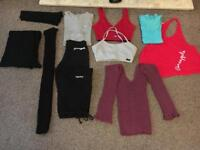 Girls Dance Wear Bundle