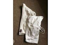 Judo Suit - 140cm/150cm