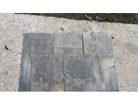 French Slate Tiles