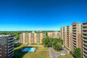 JULY OR AUGUST RENOVATED ONE BEDROOM SUITES London Ontario image 9