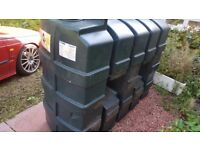 Central heating oil tank plastic OFFERS
