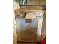 Dishwasher Hotpoint Aquarius dishwasher unused