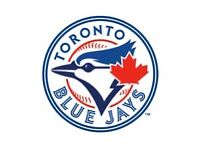 Blue Jays Tickets!