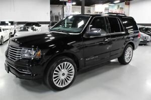 2016 Lincoln Navigator Reserve | Local Car | Warranty