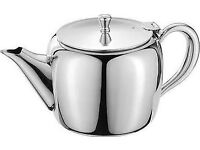 JUDGE TRADITIONAL TEAPOT 1.2L 6 CUP £25