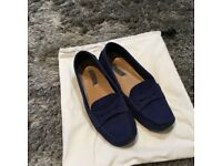Flat shoes size 36