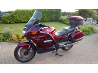 Honda ST1100 Pan European MOT until 21/07/18 No adviseries low miles well looked after