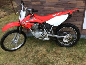 2009 CRF100 Dirtbike