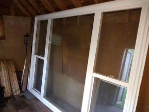96x72 LowE Argon Window - New