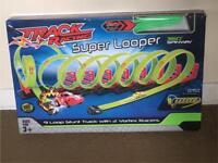 Track Racing Super Looper Toy Set