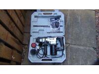 hammer rotary drill