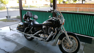 1100 Honda Shadow ACE for sale.