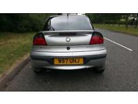 Vauxhall Tigra 1.4 petrol long mot great conditions