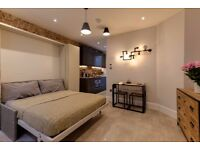 PRICE DROP!! MODERM & STYLISH FLAT!! All Bills & Wi-Fi included, Short Let 6 WEEKS!