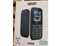 Yezz mobile phones