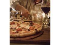 Pizza Chef/Pasta Chef for great Italian cusine restaurant !
