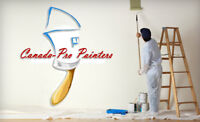 painter GTA affordable prices