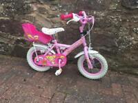 """Apollo Cupcake Girls 12"""" Bike"""