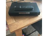 Humax freeview recorder