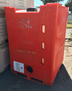 330 Gallon Payloader Tote - Last unit available