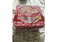 Large soap and glory gift boxes