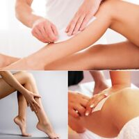Laser Hair Removal, Brazilian wax $25, legs $25, Facials $40