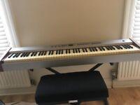 88 Key Orla digital piano