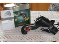 BOSCH RECHARGEABLE DRILL