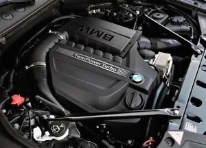 BMW 3 Series E46 Cooling Package