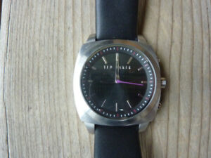 Men's Ted Baker Watch For Sale