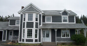 Look no further for siding and decks!