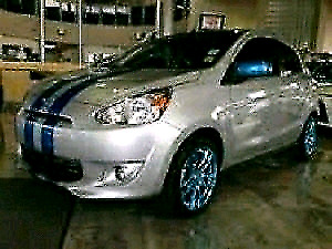 2017 MITSUBISHI MIRAGE **PRICED FOR QUICK SALE**