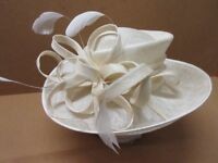 Ladies Wedding, Race Day or Special Event Hat