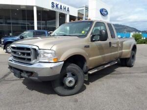2000 Ford F-350 Lariat 7.3L PowerStroke - LOW KM