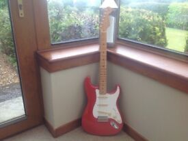 Fender Stratocaster for Sale