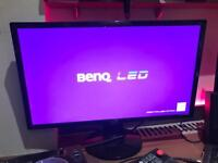 BenQ 24inch Perfect Condition!