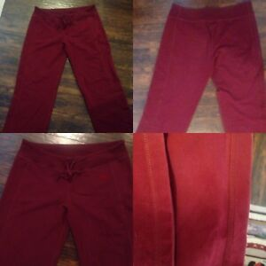 2 pairs of Lululemon pants -size 12 -$20 for both pairs