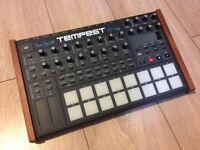 DSI Tempest Analog Drum Machine/Synth