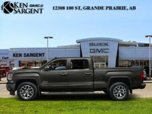 2014 GMC Sierra 1500 SLT  - Cooled Seats -  Heated Seats - Intel