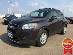 2014 Chevrolet Trax 2LT FWD *Backup Camera*