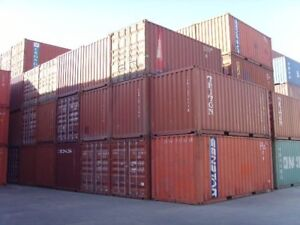New or Used Storage Containers for Sale! 416-676-5555