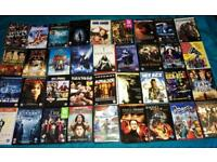 DVDs 61