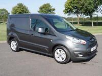 Ford Transit Connect 1.6TDCi ( 115PS ) 200 L1 Limited Van